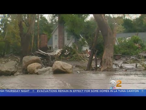 Death Toll From Montecito Mud Slide Rises to 15