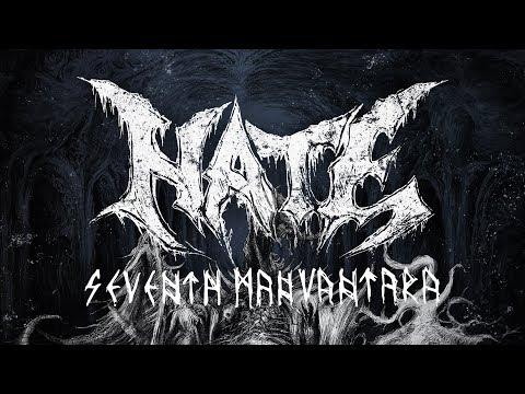 "Hate ""Seventh Manvantara"" (OFFICIAL)"
