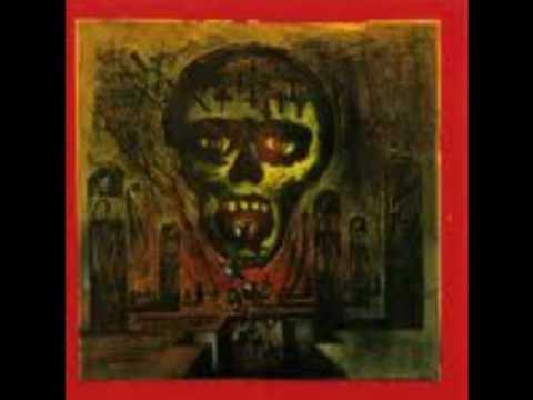 Slayer-Dead Skin Mask (lyrics)