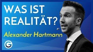 Warum Erfolg von deinem Unterbewusstsein abhängt // Alexander Hartmann