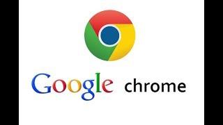 tutorial como baixar e instalar o google chrome no windows