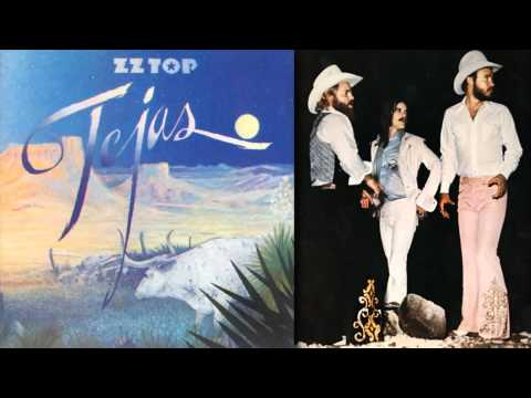 ZZ Top - Pan Am Highway Blues