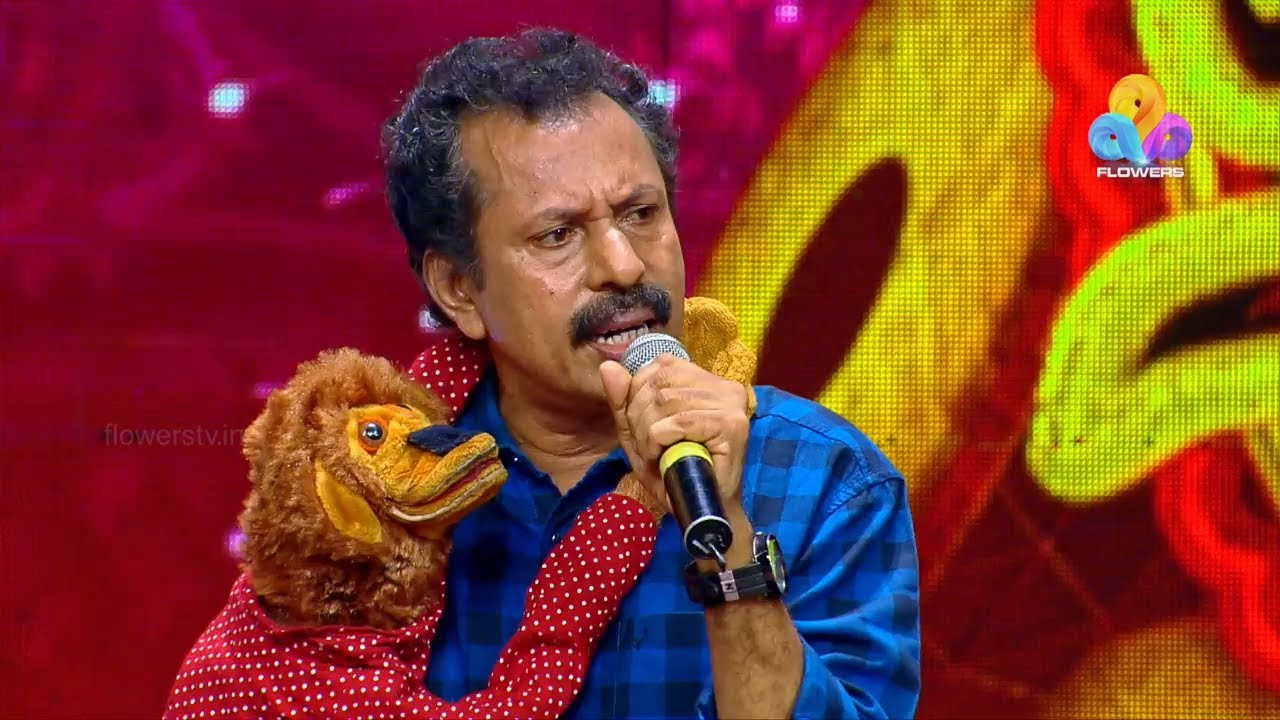 Comedy Utsavam│Flowers│Ep# 167