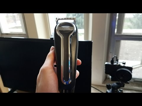 Wahl Elite Pro High Performance Haircut Kit #79602 Review