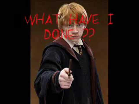 Harry Potter Chat Room 2 :-)
