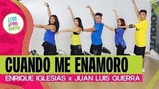 Cuando Me Enamoro | Live Love Party™ | Zumba® | Dance Fitness