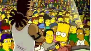 Bart simpson rap (version French)