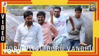 Kappal - Ooru Vittu Ooru Vandhu Remix Video | Vaibhav, Sonam Bajwa