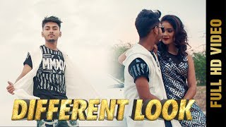 DIFFERENT LOOK (Full Video) | SAM SAINI| New Punjabi Songs 2017 | AMAR AUDIO