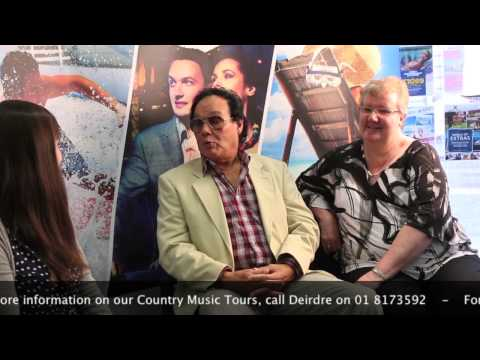 Learn About Tour America's Country Music Tours