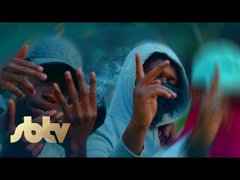 Mischief x Harlem Spartans x Kuku | Last Ones Left (Prod. by Sean Murdz) [Music Video]: #SBTV10 (4K)