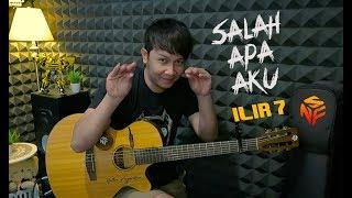 Download Salh Apa - iIir7 - Settan Apa Yg Mrasukimu - NFS Cover