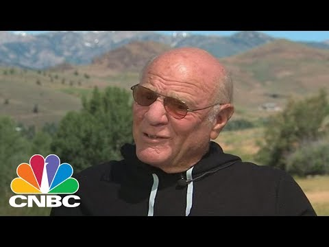 Barry Diller On President Donald Trump: Hopefully Will Be Over Soon | CNBC