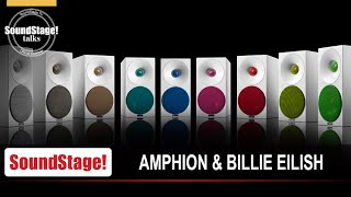 Amphion for the Home, the Studio, and Billie Eilish - SoundStage! Talks (August 2020)