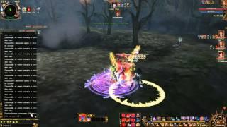 Пираты онлайн - Лес Битвы Капрал Мизра