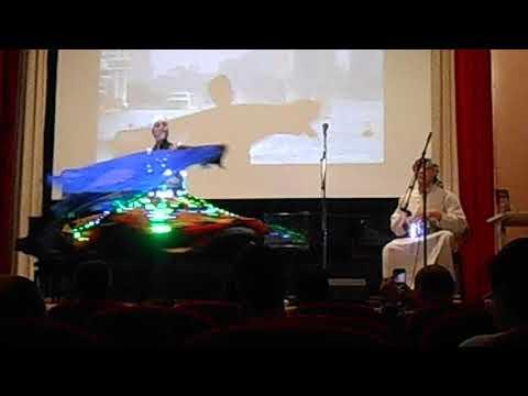 Египетский танец Танура. Egyptian dance Tanur