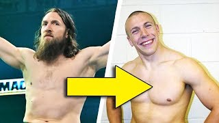 Radical New Look For Daniel Bryan On WWE SmackDown Tonight?