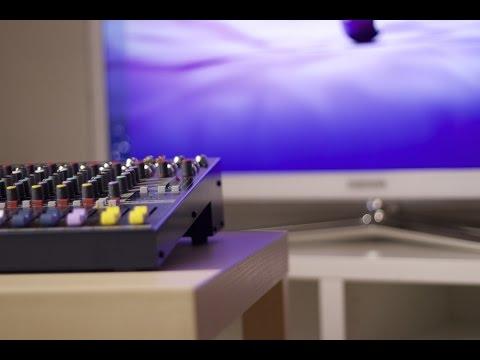 Home studio : Tout Savoir sur la Table de Mixage