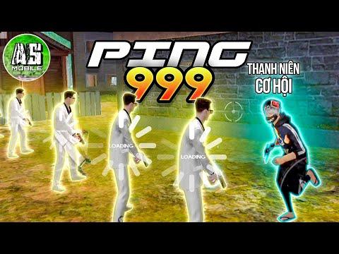[Free Fire] Mặc Nguyên Bộ Skyler Sơn Tùng M-TP Giả Ping 999 !?!   AS Mobile