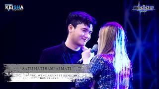 Download Lagu CAK MET UGAL..😯 WIDHI ARJUNA & IRENE GHEA - SATU HATI SAMPAI MATI NEW PUTRA RAFLI LIVE CERME GRESIK mp3