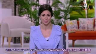 8 الصبح - السيناريست هاني سرحان مؤلف مسلسل الأب الروحي يكشف تفاصيل الحلقة المنتظرة31 من المسلسل