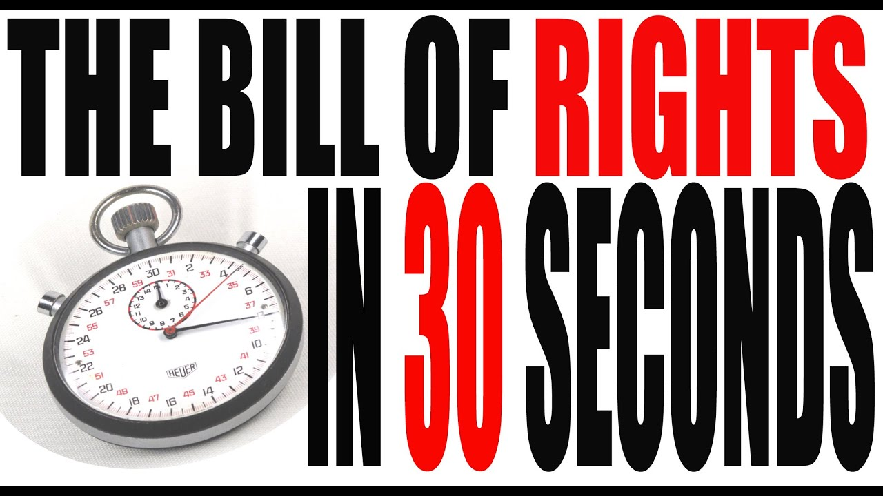 a description of the amendments in the united states bill of rights and the origins of the constitut