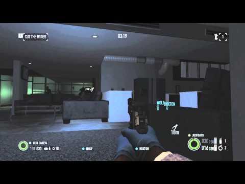 100% Stealth FBI HQ - Payday 2