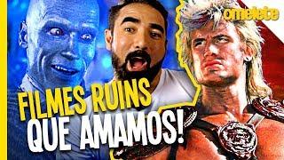 FILMES RUINS QUE AMAMOS | OmeleTV