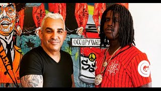 Chief Keef's Record Label Sues His Team for $4 Mil & Pulls