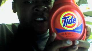 Commercial (Tide Totalcare).wmv