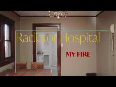 Radiator Hospital - My Fire (Official Music Video) Mp3