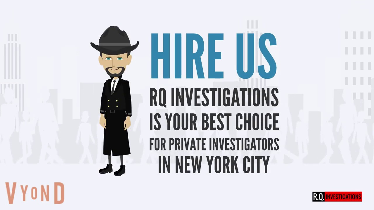 RQ Investigations: Private Investigator NYC