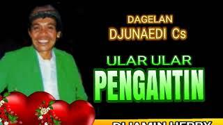 Download Video DAGELAN DJUNAEDI CS. ULAR ULAR MANTEN MP3 3GP MP4