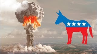 131 Democrats Vote For More Nukes, From YouTubeVideos