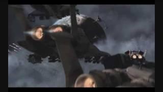 BSG: The Adama Maneuver (HD)