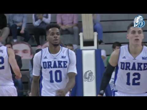 Drake men's basketball vs. Fresno State
