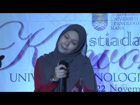 Ku Mohon Sheila Majid Live - Cover by Nazilah Arshad