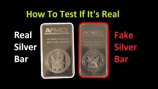 How to test Your Gold and Silver