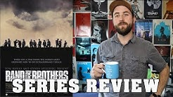 Band of Brothers Series Review
