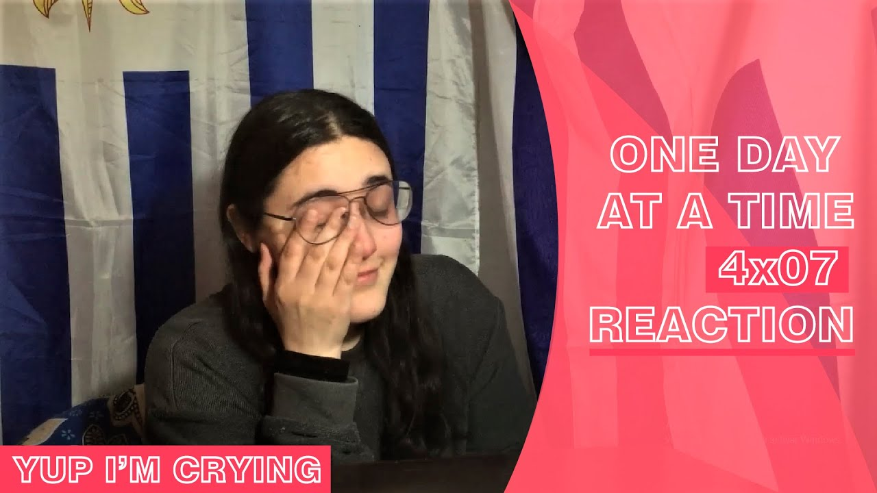 """Download One Day at a Time 4x07 """"The Politics episode"""" REACTION"""