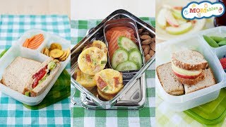 Lunch Ideas for Teenage Athletes