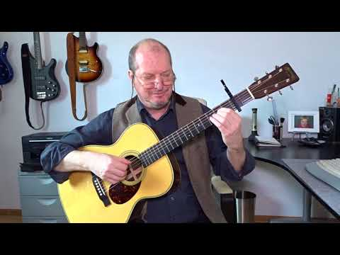 irish celtic suite open dadgad` tuning. acoustic guitar fingerstyle songs.