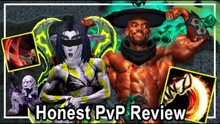The Best & Worst Class in BFA - PVP REVIEW (Nerf or Buff)