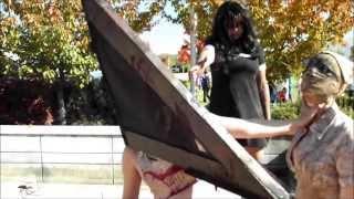 Anime Banzai 2013 Cosplay Video Utah