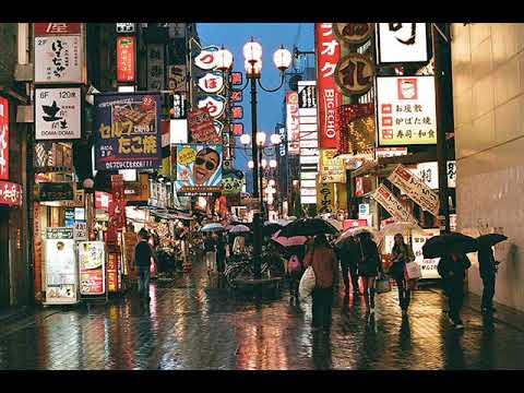 """Rain in Osaka"" | Sampled Hip Hop Beat | Prod. by GRand"