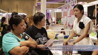 Thailand Franchise & Business Opportunities 2018