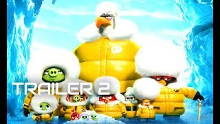 THE ANGRY BIRDS MOVIE 2 I Trailer 2 [HD]