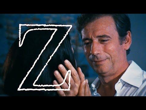 Z (1969) Bande Annonce VF [HD]