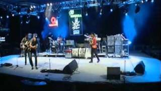 Live at festival de jazz vitoria 2009victor wootenstanley clarke marcus miller