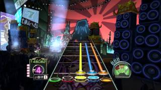 (DOWNLOAD LINK) Babymetal Ijime Dame Zettai Guitar Hero 3 Custom b